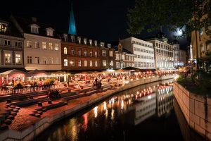 Guide: Oplev Aarhus på budget